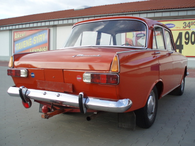 Moskvich 408 - 9